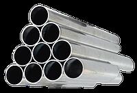 Труба  алюминиевая 45х2 мм 6060 Т6 аналог АД31