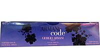 Мини парфюм Giorgio Armani Armani Code Women 15 мл.