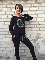 Спортивный костюм Турция. XL