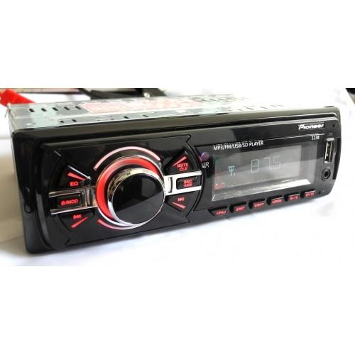 Автомагнитола магнитола Pioneer 1138 (450W) - Интернет магазин Balos в Днепре