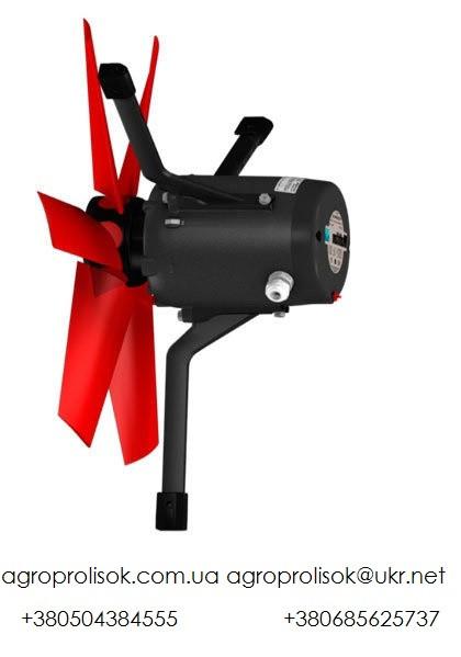 Шахтные вентиляторы Multifan 4E45Q