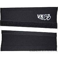 Защита на перо рамы под цепь VK