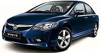 Коврики на Honda Civic (2006-2013)
