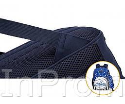Рюкзак Athletic Blue, фото 3