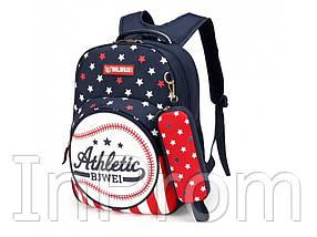 Рюкзак Athletic Blue, фото 2