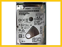 HDD 500GB 5400 SATA3 2.5 Hitachi HTS545050A7E680 261M9LVJ