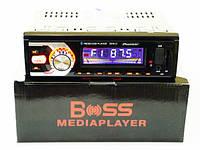 Автомагнитола магнитола Pioneer 6233 Bluetooth+MP3+FM+USB+SD+AUX
