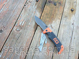 Нож Bear Grylls Scout Folding (replica), фото 3