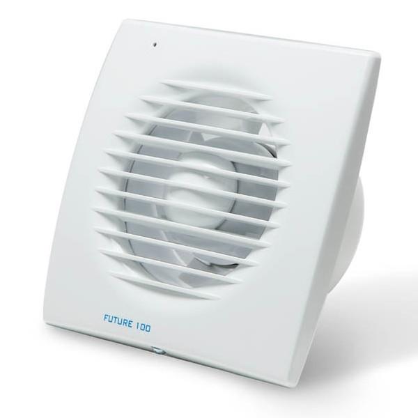 Вентилятор Soler&Palau Future-100 С