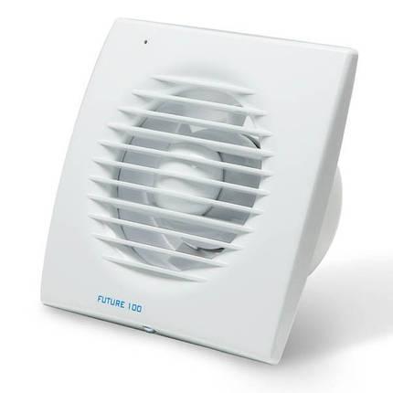 Вентилятор Soler&Palau Future-120 С, фото 2