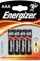 Батарейки Energizer R3 power seal
