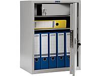 Шкаф бухгалтерский SL-65 без трейзера (ВхШхГ-630х460х340)