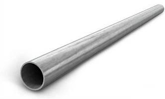 Труба  алюминиевая 140 х 5 мм АД31, фото 2