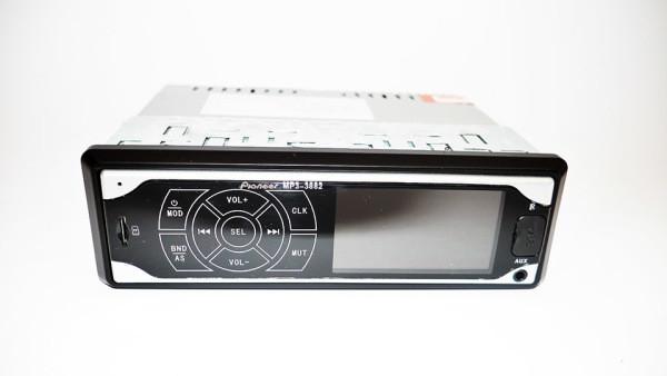 Сенсорная магнитола автомагнитола 3882 3+MP3+FM+USB+SD+AUX - Интернет магазин Balos в Днепре