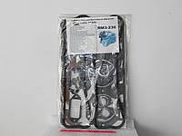 Набор прокладок двигателя ЯМЗ-236 (полный)