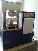 Пресс лабораторный МИС-1000К