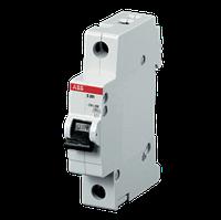 ABB SH201L C6 Автоматический выключатель 1P 6А