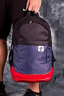 Крутой спортивный рюкзак nike