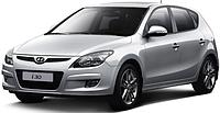 Коврики на Hyundai I 30 (2007-2012)