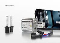Комплект ксенона Infolight 35W 9-16V (обманка)