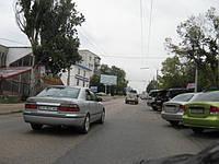 Бигборды Севастополь