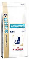 Корм для кошек при пищевой аллергии или непереносимости Royal Canin Hypoallergenic DR25