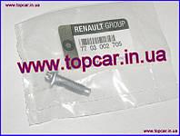 Болт поддона Renault Trafic II  RENAULT ОРИГИНАЛ 7703002705