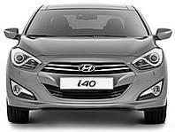 Коврики на Hyundai i40 (2011--)