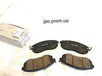 Колодки тормозные передние D1060-JN00A