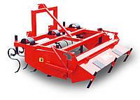 Гребнеобразователь с гребнеобразующей крышкой VRVB-VRDB-2F