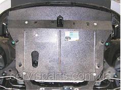 Защита двигателя Kia Carens III 2006-2013 (Киа Каренс)