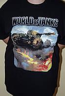 Футболка World Of Tanks Cromvel WoT XXXL