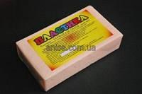 Полимерная глина Пластишка, №0103 бежевый, 250 г