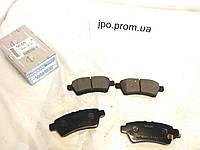 Задние тормозные колодки 44060-EB325