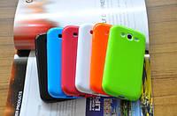 Чехлы-накладки, бампера для мобильных телефонов