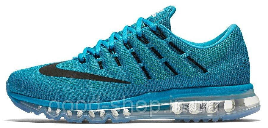 "Мужские кроссовки Nike Air Max 2016 ""Blue"""