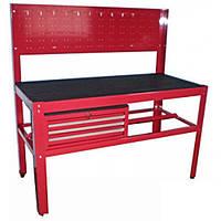 Слесарный стол-верстак 1500*700*1500мм Torin TSG5932