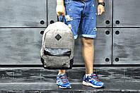 Рюкзак городской спортивный, для ноутбука, мужской, женский, Nike