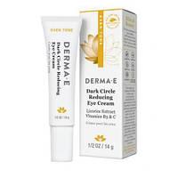 Крем от темных кругов под глазами Evenly Radiant® с пикногенолом Derma E