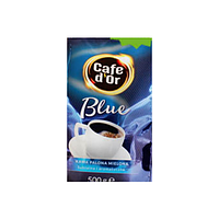 Кофе молотый Cafe d'Or Blue kawa palona mielona 500г