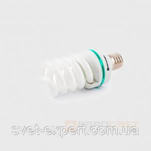 Энергосберегающая  лампа Евросвет  FS-45-4200-40 45W 4200K E40 220V , фото 2