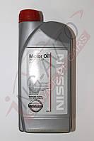 Масло моторное NISSAN 5W30 1L KE90090033