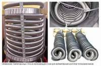 Труба гофрированная из нержавеющей стали Neptun диаметр от 15 до 50 мм