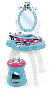 """Столик """"Фроузен"""" для девочки с зеркалом Smoby 320214"""