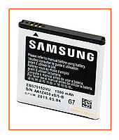 Аккумулятор Samsung I9000 (EB-575152VU) 1500 mAh Original
