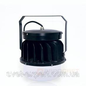 Светильник LED для високих потолков 150W 6400K з розсіювачем 120`, фото 2