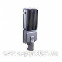 Світлодіодний вуличний світильник Евросвет ST-100-03 100W IP65, фото 3