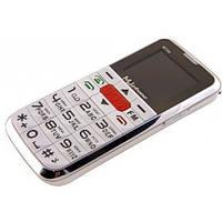 Бабушкофон (БабушкаФон) MuPhone M7700 мобильный телефон для пожилых людей