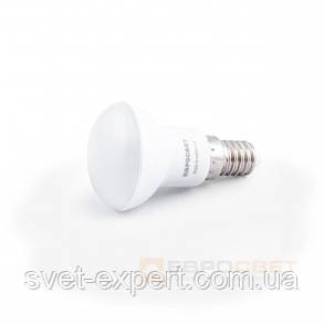 Светодиодная лампа Евросвет R39-3-3000-14 3W 3000K E14 220V , фото 2