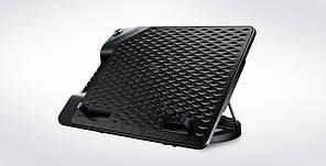 Подставка для ноутбука COOLER MASTER NOTEPAL ERGOSTAND III (R9-NBS-E32K-GP)